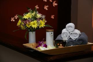 Thai New York Spa