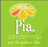 Pia Esthetics Day Spa - South Tampa