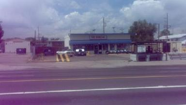 Auto Accessories Tires - Homestead Business Directory