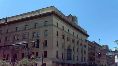 Mercantile Square Lofts - Homestead Business Directory