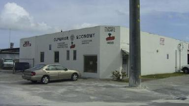 Superior Economy Stamp & Seal - Homestead Business Directory