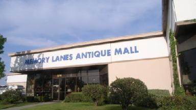 Memory Lanes Antique Mall - Homestead Business Directory
