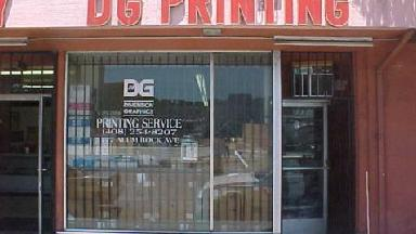 Dimension Printing - Homestead Business Directory