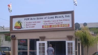 Pch Auto Sales Inc - Homestead Business Directory