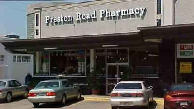 Preston Road Pharmacy - Homestead Business Directory