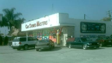 Car Stereo Masters - Homestead Business Directory