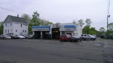 Glasson's Auto Repair & Mntnc - Homestead Business Directory