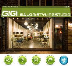 Gigi Salon &amp; Styling Studio-Aveda Concept Salon