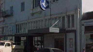 Alameda Masonic Hall - Homestead Business Directory