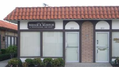 Werner R Meissner Law Offices - Homestead Business Directory