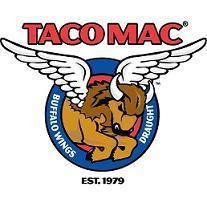 Taco Mac Philips Arena