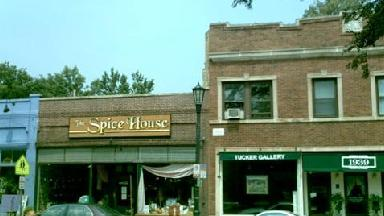 Spice House - Homestead Business Directory