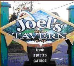 Joel&#039;s Tavern