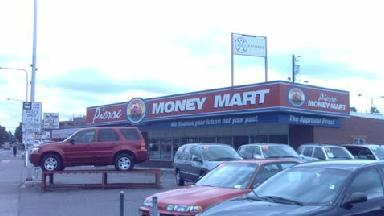 Pierre Money Mart