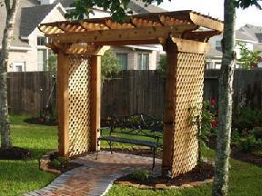 Earth Ideas Landscaping - Houston, TX