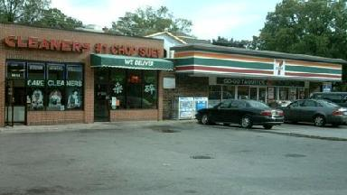 Number One Chop Suey - Homestead Business Directory