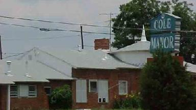 Cole Manor Motel - Homestead Business Directory