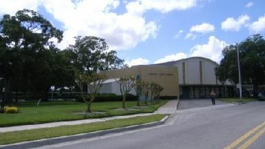Sanford Senior Ctr - Homestead Business Directory