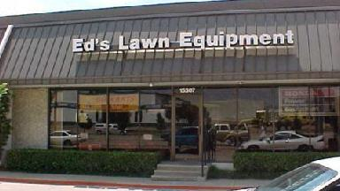 Ed's Lawn Equipment - Homestead Business Directory