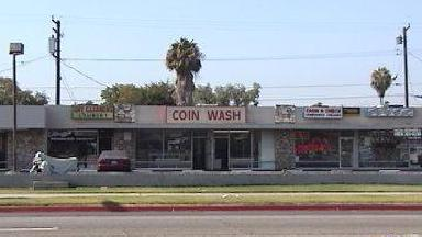 Coin Wash - Homestead Business Directory