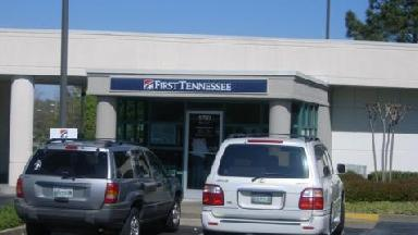 First Tennessee Bank - Homestead Business Directory