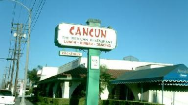 Cancun Restaurant - Homestead Business Directory