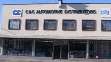 C & C Auto Parts - Homestead Business Directory