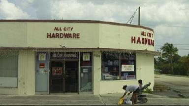 All City Paint & Hardware - Homestead Business Directory