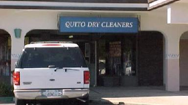 Quito Park Dry Cleaners - Homestead Business Directory