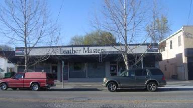 Leather Masters - Homestead Business Directory
