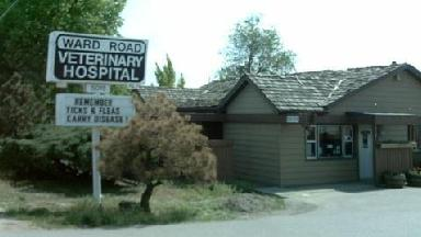 Ward Road Veterinary Hospital - Homestead Business Directory