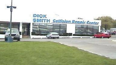Dick Smith Ford