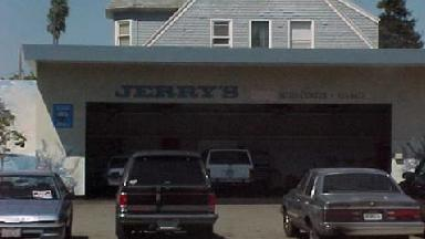Jerry's Tire & Auto Ctr