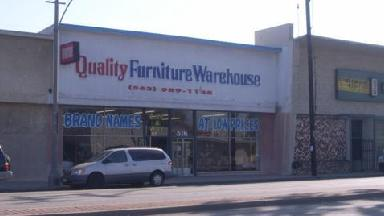 Quality Furniture - Homestead Business Directory