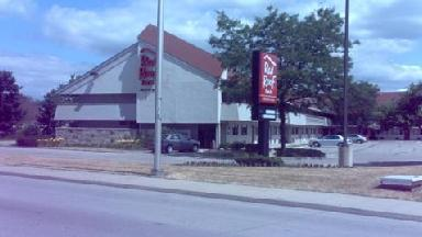 Red Roof Inn - Homestead Business Directory