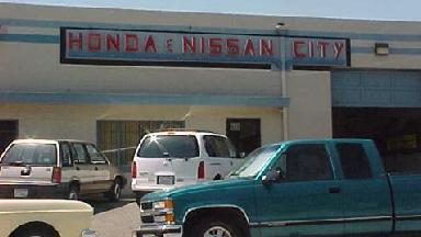 Nissan City - Homestead Business Directory