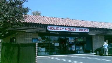 Holiday House Liquors - Homestead Business Directory