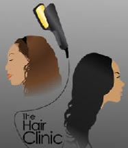 The Hair Clinic-Salon & Beauty Supply Store