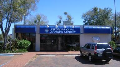 International Diamond Ctr
