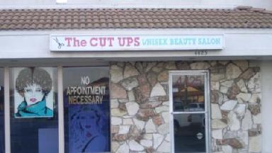 Cut Ups - Homestead Business Directory