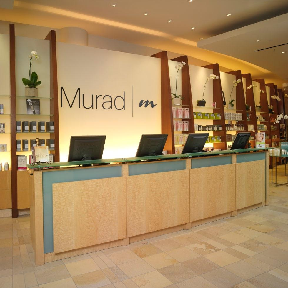 Murad Spa