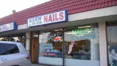 Keen Nails - Homestead Business Directory