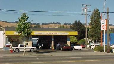 San Leandro Auto Care - Homestead Business Directory