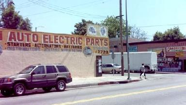 Main Auto Electric Parts - Homestead Business Directory