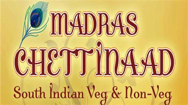 Madras Chettinaad