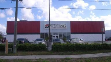 Sterling Auto Body - Homestead Business Directory