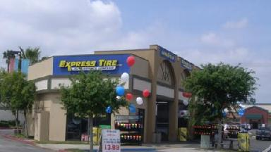 Express Tire - Homestead Business Directory