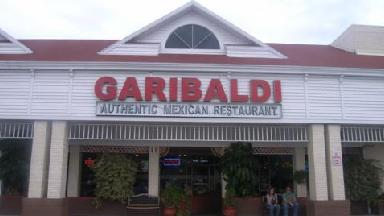 Garibaldi Mexican Restaurant - Homestead Business Directory