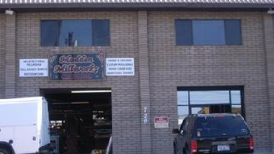 Madden Millworks - Homestead Business Directory