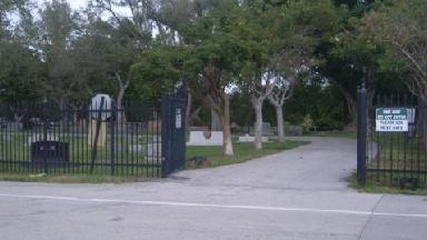 Evergreen Cemetery - Homestead Business Directory